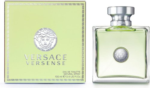 Versace Versense for Women Eau de Toilette Spray 100 ml