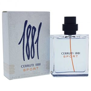 Cerruti 1881 Sport Men EDT, 100 ml