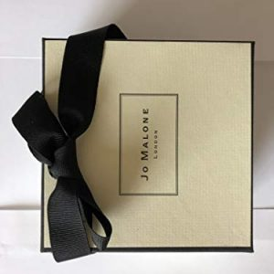 Jo Malone 4 Piece Treasures Set - 9ml Lime Basil Cologne + 3 x 100g Soaps - Beautifully Gift Boxed