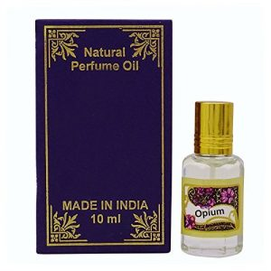 10ml Opium Fragrance Oil 100% Pure and Natural Perfume Oil - Purple