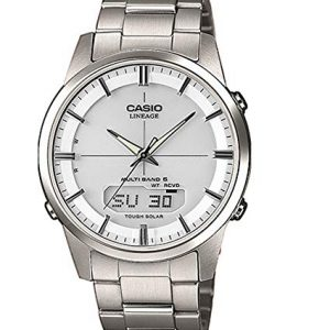 Casio Wave Ceptor Men's Watch LCW-M170TD-7AER